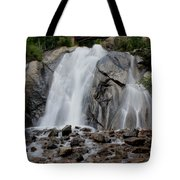 Helen Hunt Falls Tote Bag