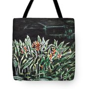 Heliconia 3 Tote Bag