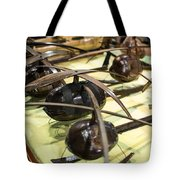 Helicopter 1 Tote Bag