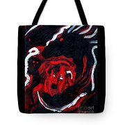 Hell Beast Tote Bag