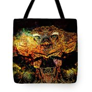 Hell Bird Tote Bag