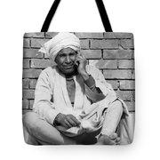Hello Kita Tayo Mamaya Tote Bag