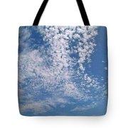 Hello Sky Tote Bag