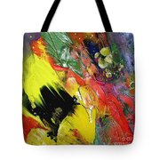 Hello Sunshine 02 Tote Bag