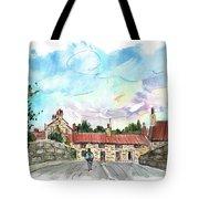 Helmsley 01 Tote Bag