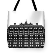 Helmsley Building Tote Bag