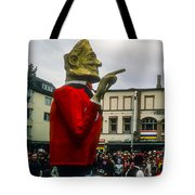 Helmut Schmidt Tote Bag