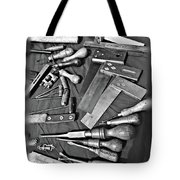 Help At Work  Tote Bag