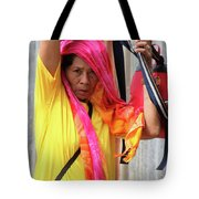 Help Me Out Of This And More Tote Bag