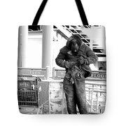 Help Me Please Tote Bag