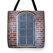 Helsingor Grilled Window Tote Bag