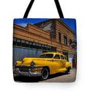 Hemlock Tote Bag