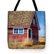 Hen House -1 Tote Bag