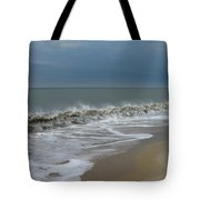 Henlopen Shore Tote Bag