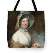 Henrietta Marchant Liston (mrs. Robert Liston) Tote Bag