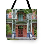 Henry B. Plant Museum Entry Tote Bag