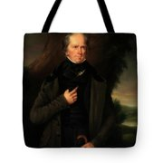 Henry Clay Tote Bag