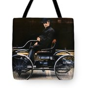 Henry Ford, 1863-1947 Tote Bag