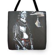 Henry Ireton Tote Bag