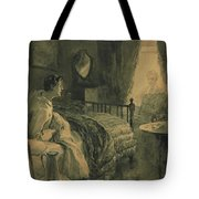 Apparation Tote Bag