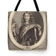 Henry Somerset, 1st Duke Of Beaufort, K.g. Tote Bag
