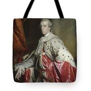 Henry Yelverton Tote Bag