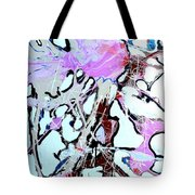 Hepatitis Find A Cure - Consider This Tote Bag