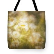 Her Beauty Alone Tote Bag