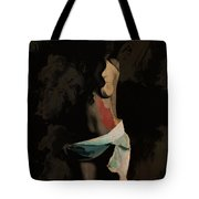 Her Body Tote Bag