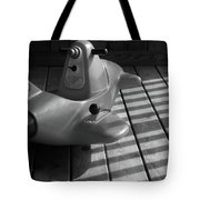 Her Chariot Awaits Tote Bag