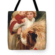 Her Constant Care Tote Bag