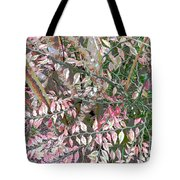Her Gown Tote Bag by Eikoni Images
