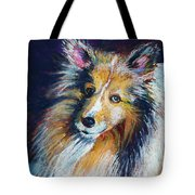 Her Name Is Lola Tote Bag