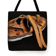 Her Old Shoes Tote Bag
