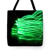 Her Spirit Lives In The Woods Tote Bag