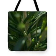 Herb #5 Tote Bag