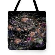 Herbaceous Tote Bag