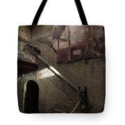 Herculaneum House Wall Art - Murals Mosaics And Arches Tote Bag