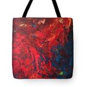 Hercules Constellation  Tote Bag