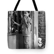Here Here Is Home  Tote Bag
