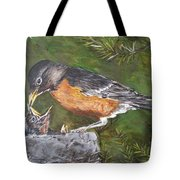 Here You Go.... Tote Bag