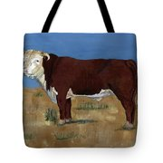 Hereford Tote Bag