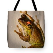 Heres Looking At You Tote Bag