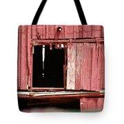 Heritage Barn Tote Bag