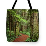 Heritage Forest 2 Tote Bag