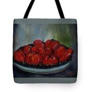 Heritage Tomatoes Tote Bag