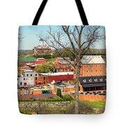 Hermann Mo Panoramic_dsc3992 Tote Bag