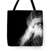 Hermeto Pascoal Tote Bag