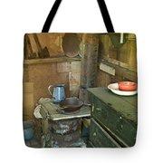 Hermits Cabin Tote Bag