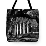 Hernando County Courthouse Tote Bag